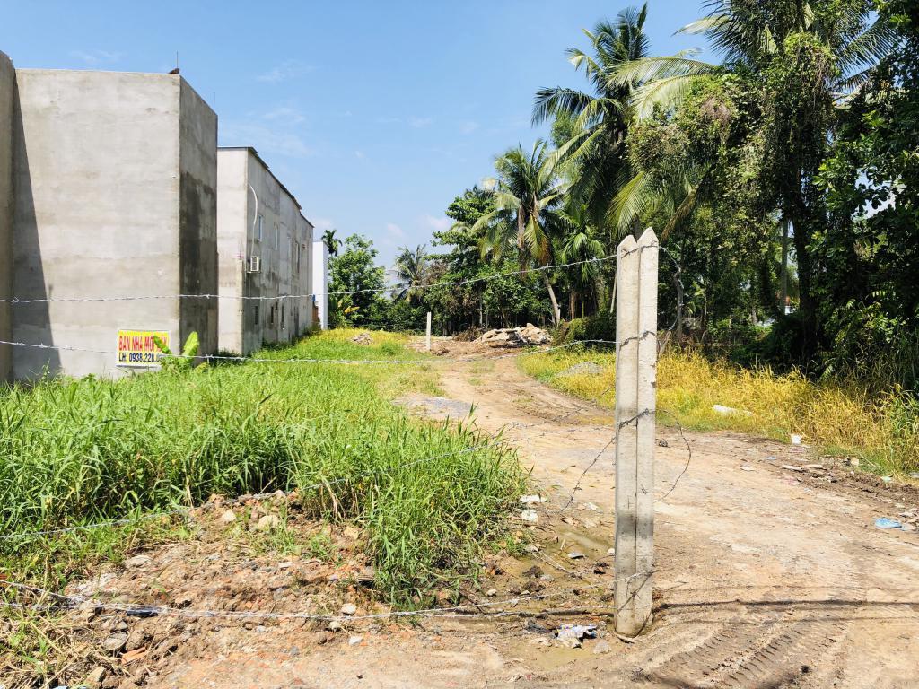 Cần sang lại lô đất gần đường Võ Văn Bích,xã Bình Mỹ, Huyện Củ Chi