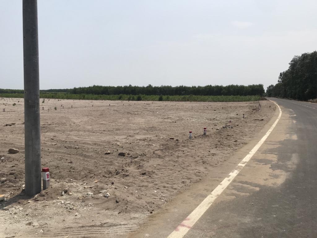 Đất thổ cư cách sân bay Lộc An 500m, Sổ hồng riêng. Giá đầu tư cực tốt 6tr/m2, tương đương  800tr/lô