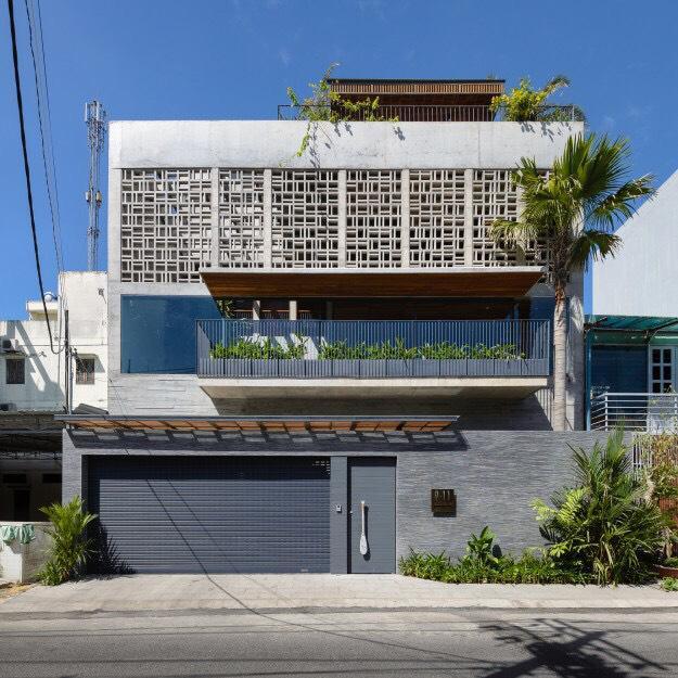 Bán Nhà phố Trong hẻm Nguyễn Văn Hưởng Q2, 450 m2 (15m x 30m), 70 Tỷ đồng