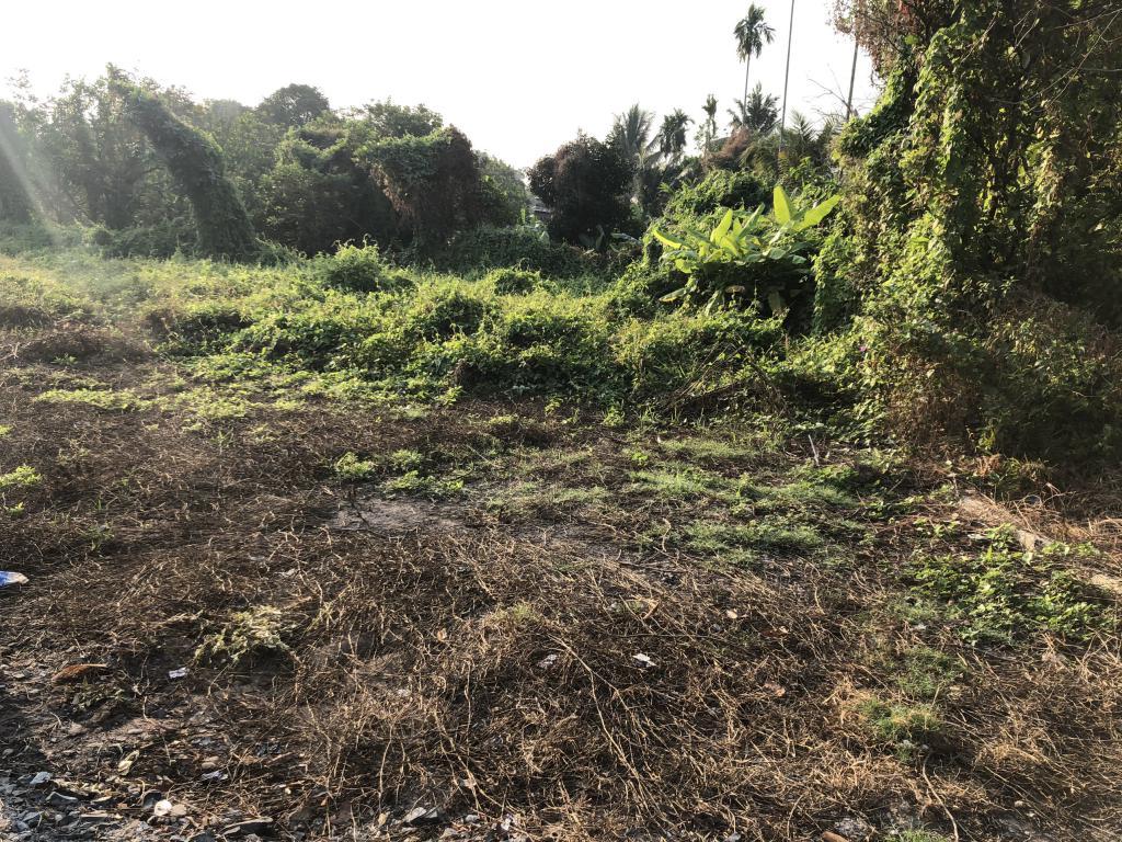 Cần sang lại lô đất gần đường TL 8,xã Hoà Phú, Huyện Củ Chi