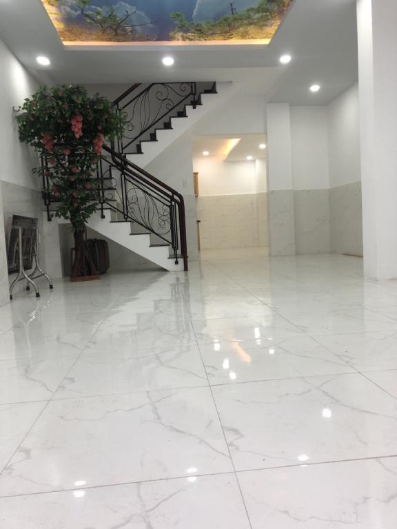 Nhà 2 tầng, xe hơi đỗ cửa, Nguyễn Nhữ Lãm, Tân Phú. 4,85 tỷ
