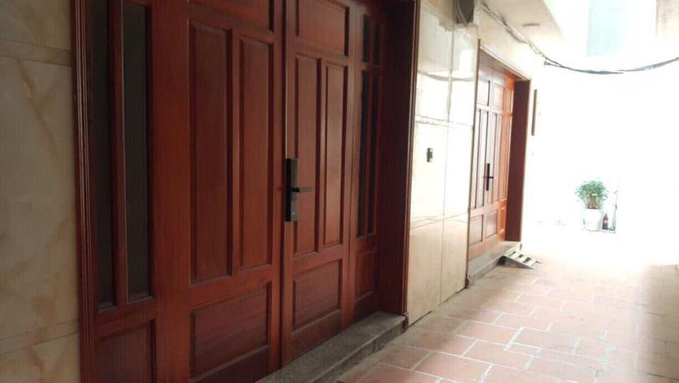 Bán nhà 5 tầng 34 m2 phố Đào Tấn giá 3.6 tỷ