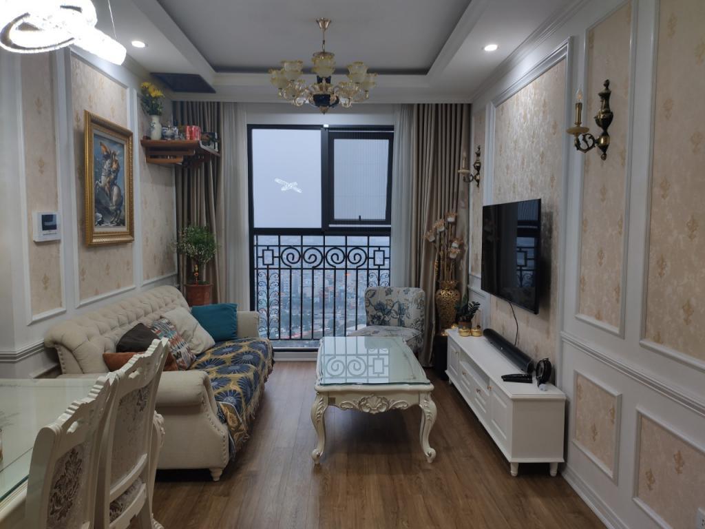 Cho Thuê Căn Hộ Mulberry Lane Mỗ Lao, Hà Đông 1, 2 - 3 Ngủ Đủ Đồ Full L/H: 0949238666
