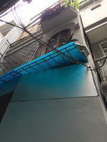 Bán nhà 4 tầng 60 m2 phố Đội Cấn giá 5.3 tỷ