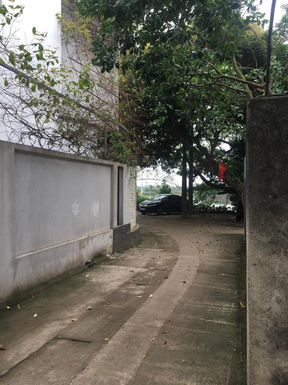 Bán đất 40m2, ô tô đỗ cửa giá 1.15 tỷ Yên Mỹ, Thanh Trì, cách trung tâm 5km