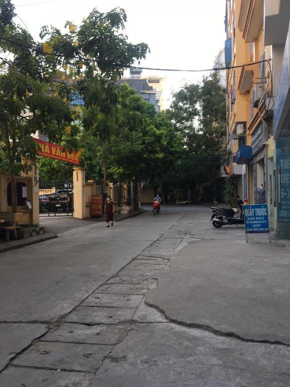 Ngọc thô Kim Giang 48m2, mt 5m ô tô vào nhà, giá chỉ 2.7 tỷ, cực hiếm, 0378292262