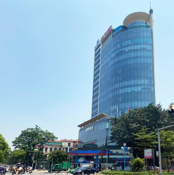 Cho thuê văn phòng tòa nhà PV Oil Phú Thọ Hoàng Quốc Việt, Cầu Giấy