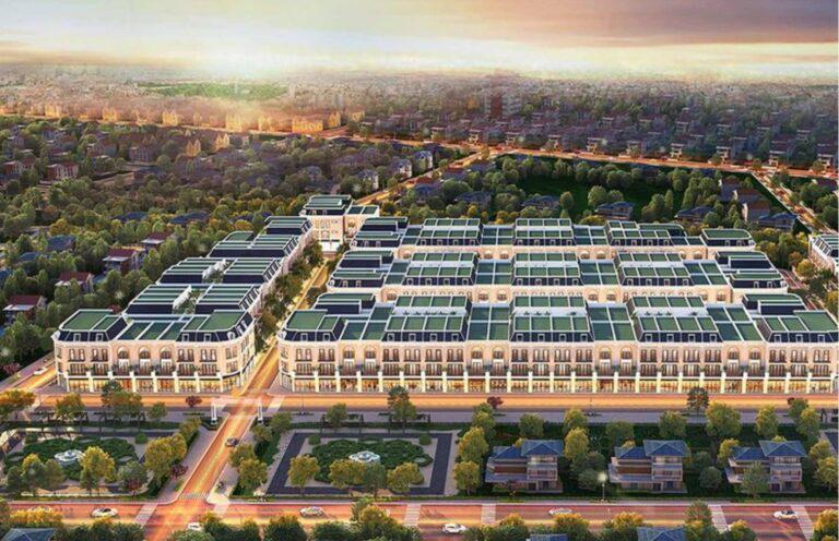Mở Bán Lô Đất Nền BT-LK Dự Án Tiền Hải Star City Siêu Hot – Chỉ từ 16tr/m2!
