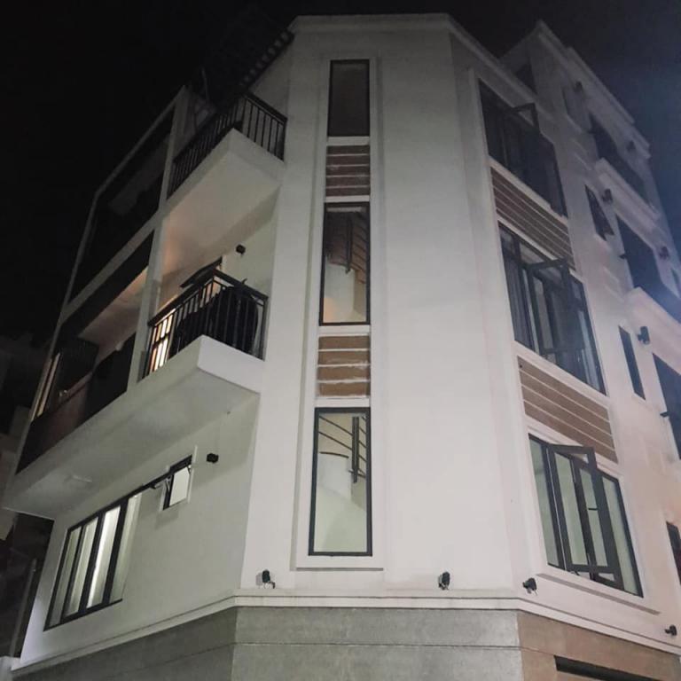 Bán nhà Ung Văn Khiêm 37m2/4 lầu Phường 25 Bình Thạnh giá chỉ 6,7 tỷ.