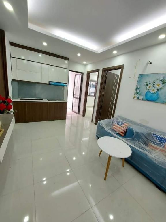 Bán CCMN Trần Bình-Hồ Tùng Mậu chỉ 550 triệu/căn 1- 2PN full nội thất