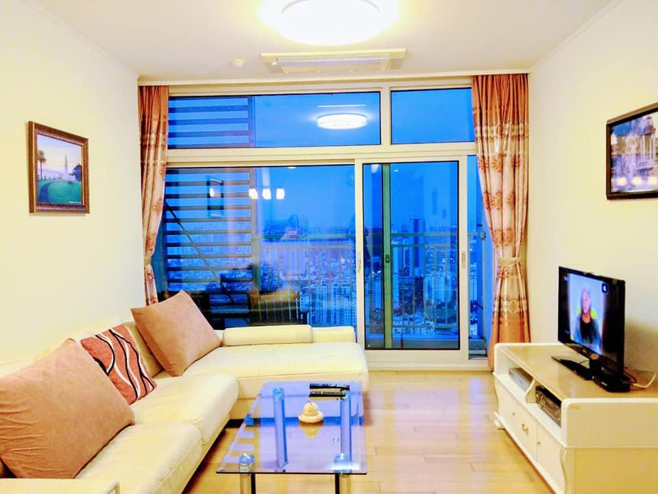 Bán căn hộ KAENGNAM DT 107m2, 3PN, cho thuê 1500 USD/tháng, giá 5.4 tỷ