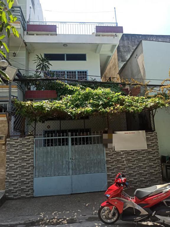 Bán nhà đường Phạm Văn Bạch, phường 15, Tân Bình, 9.8 tỷ