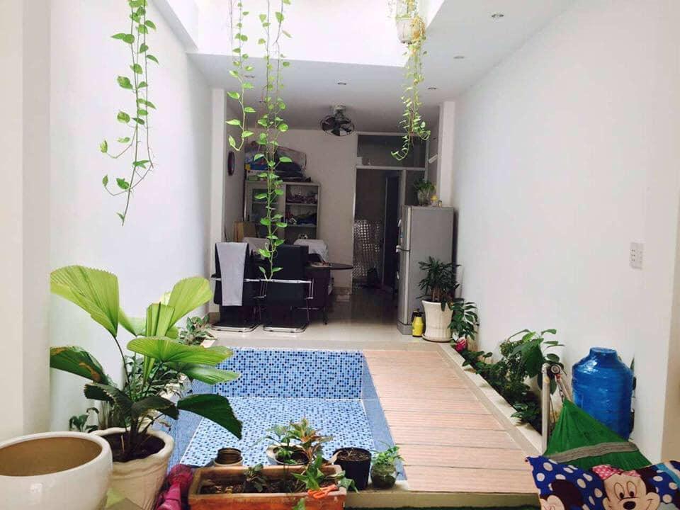 Nhà mới dòng tiền tốt, 56m, 2 Tầng, 4tỷ6, Bến Vân Đồn F5 Q4, 0386537786.