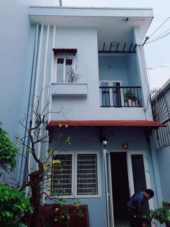 Bán nhà 127m2, đường Lê Văn Huân, phường 13, quận Tân Bình, 10.3 tỷ