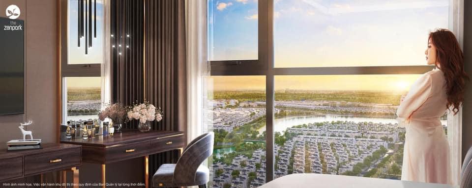 Bán căn hộ Imperia Smart City NamTừ Liêm Hà Nội giá tốt 55.2m,2PN+1, lh0968181902