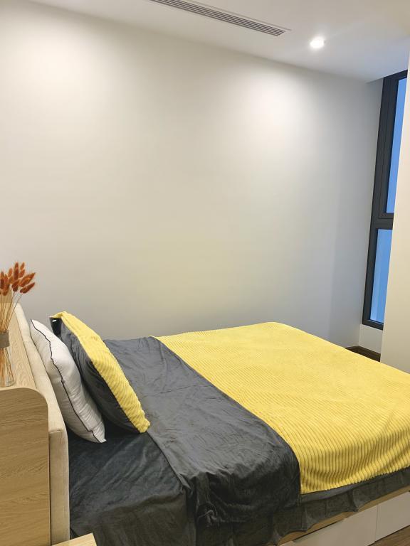 Cho thuê chung cư Goldseason 47 Nguyễn Tuân, 2PN full đủ đồ đẹp