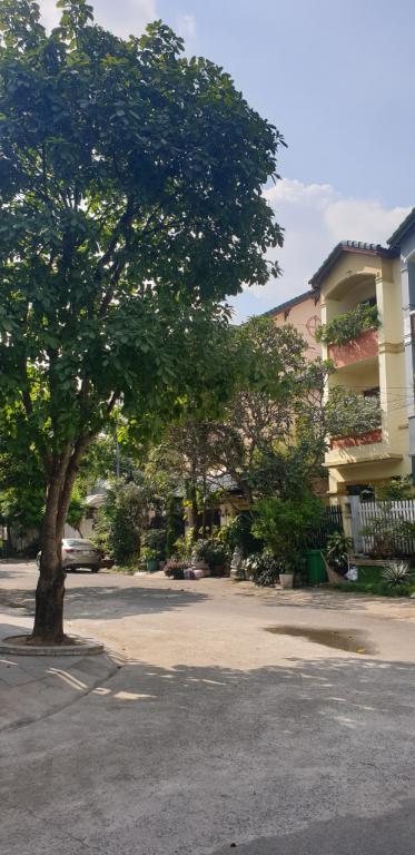 Bán Nhà phố Trong hẻm Quốc Hương Q2, 165 m2 (7.5m x 22m), 3 tầng, 21.5 Tỷ đồng