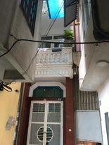 Bán nhà 5 tầng 28 m2 phố Sơn Tây giá 3.8 tỷ