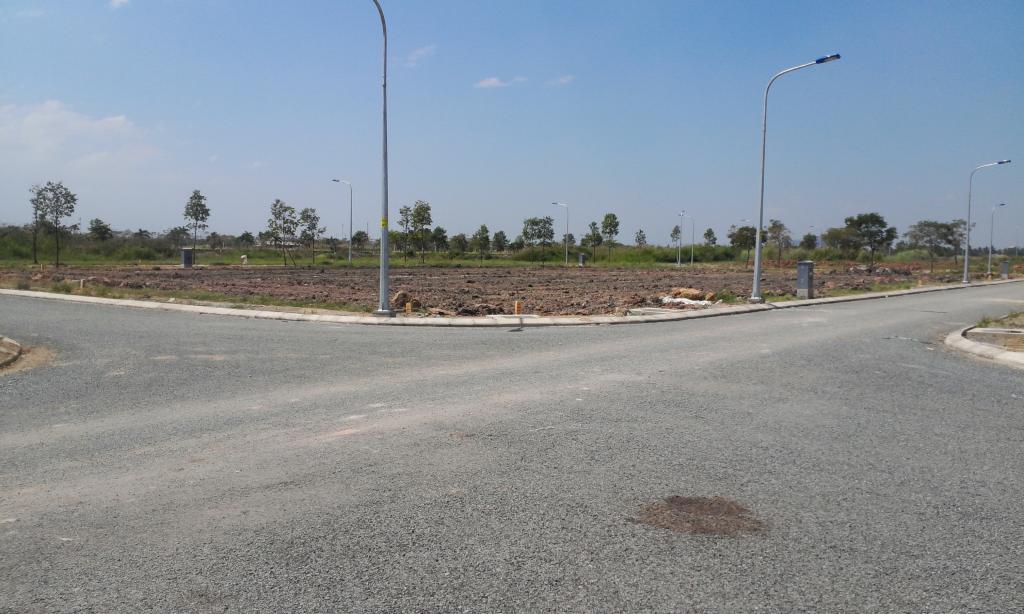 Vingroup đang âm mưu bành trướng khu vực Củ Chi khi quy hoạch dự án hơn 610 ha