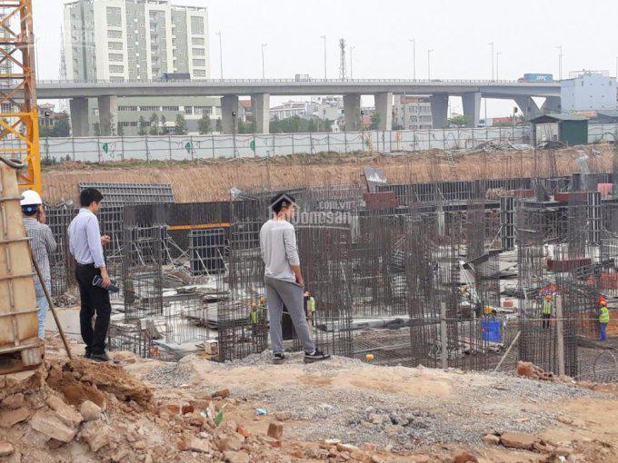 Bán kiốt Long Biên, dự án Hà Nội Homeland, DT 39m2, mặt đường 17m tiện kinh doanh, 0963057751