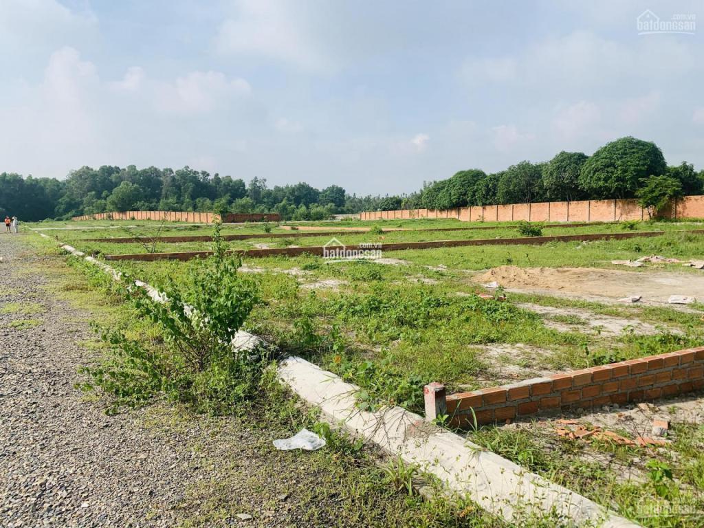 Đất Phú Mỹ giá rẻ sinh lời chỉ 2,2tr/m2. DT 519m2 nằm ngay cao tốc Biên Hòa-Vũng Tàu