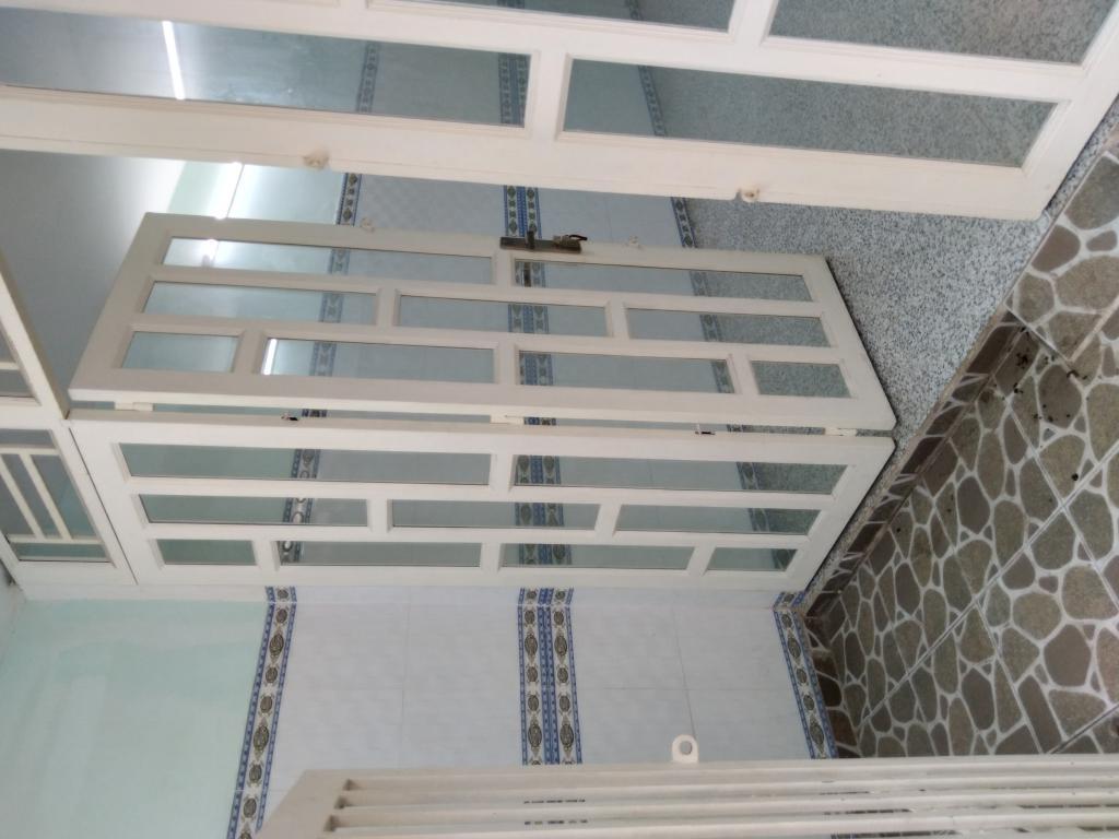Bán nhà đường bến phú lâm phường 9 quận 6