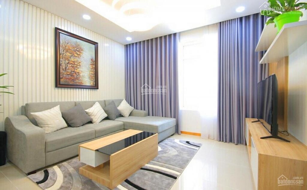Cho thuê căn hộ 2 phòng ngủ Saigon Pearl, quận Bình Thạnh, 90m2, giá thuê 14.5 triệu/tháng