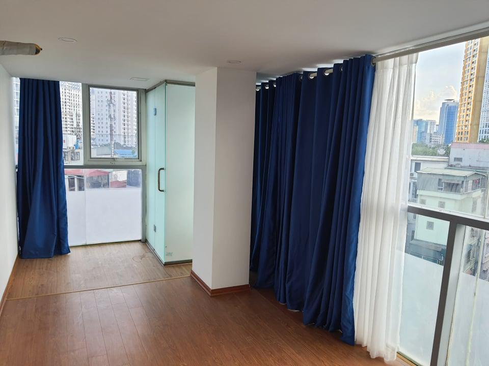 Bán căn hộ 120 m, 2 PN, CCCC Núi Trúc Square, Ba Đình . Giá 4.8 tỷ (có TL). 0903.292.458.