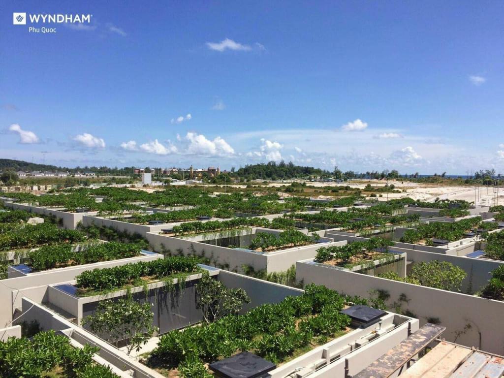 Sở Hữu Ngay Private Villa Tại Thành Phố Đảo Đầu Tiên của Việt Nam