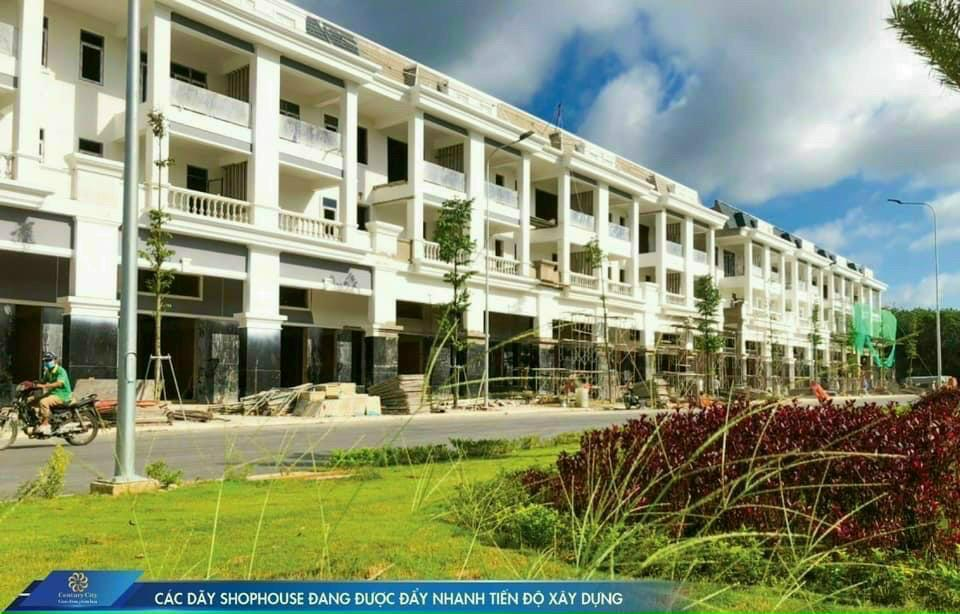 Bán đất nền 100m2 thổ cư, sổ riêng giá rẻ dự án Long Thành - Đồng Nai giá 1.70 Tỷ