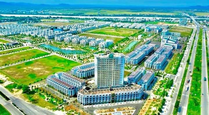 Cần bán căn nhà phố Eurowindow Garden City Thanh Hóa