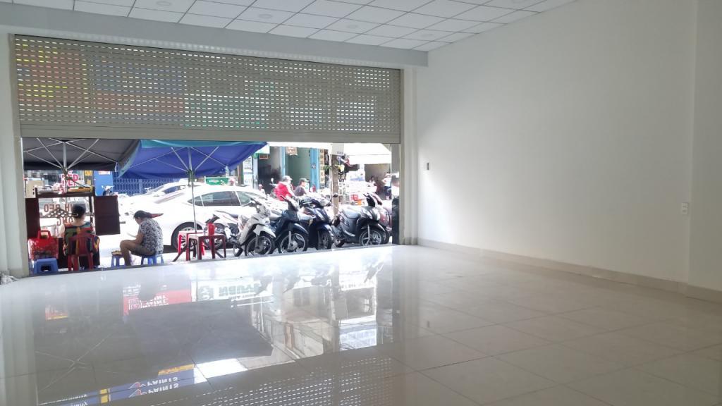 Cho Thuê văn phòng mới 100% tọa lạc ngay đường Hùng Vương, lh.0903533628/0769566147(Vi)