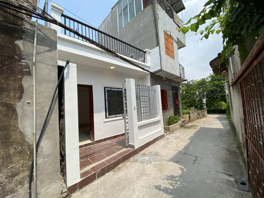 Bán nhà Đại Lan - Duyên Hà - Thanh Trì - HN