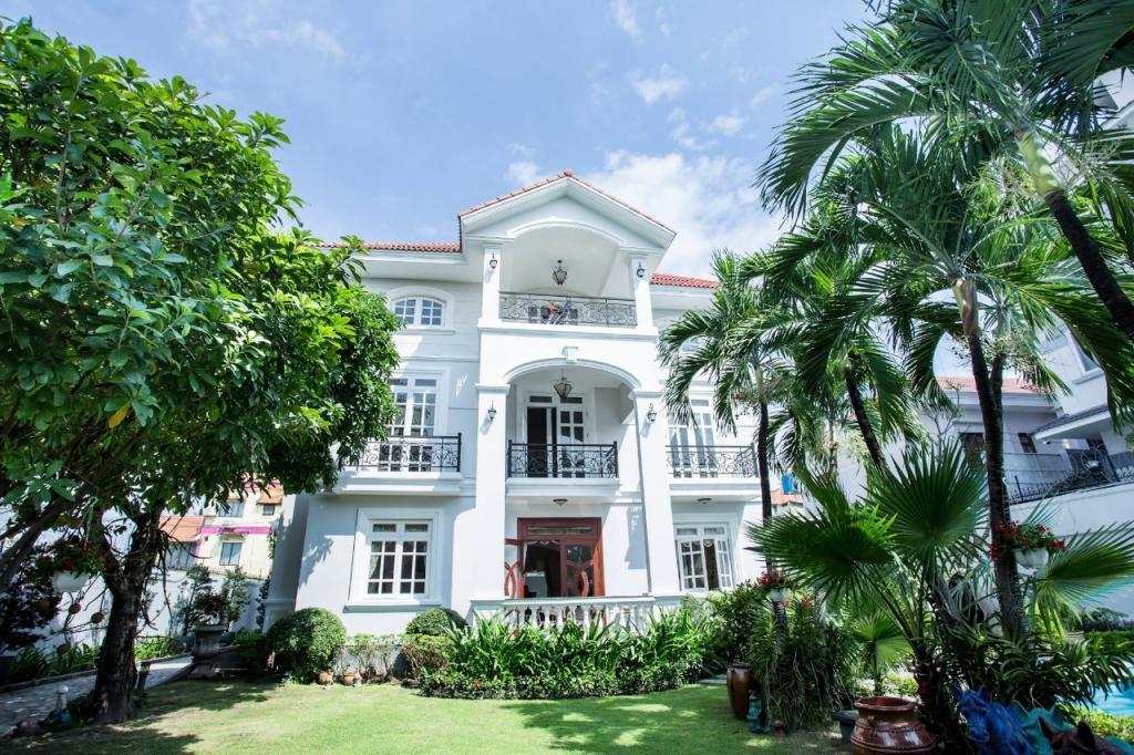 Bán Nhà phố Mặt tiền Nguyễn Bá Lân Q2, 67.5 m2 (4.5m x 15m), 29 Tỷ đồng