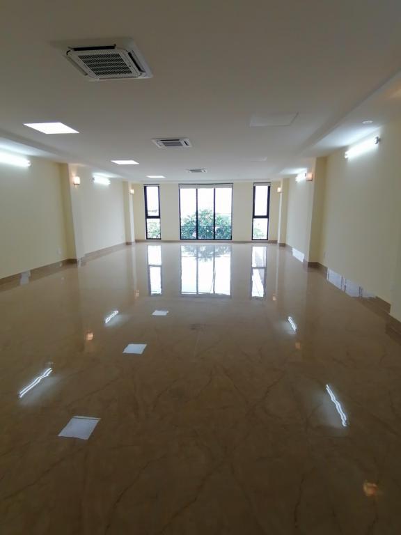 Cho thuê nhà mặt phố tại Thanh Xuân, Hà Nội diện tích 110m2 Giá 122 Triệu/tháng