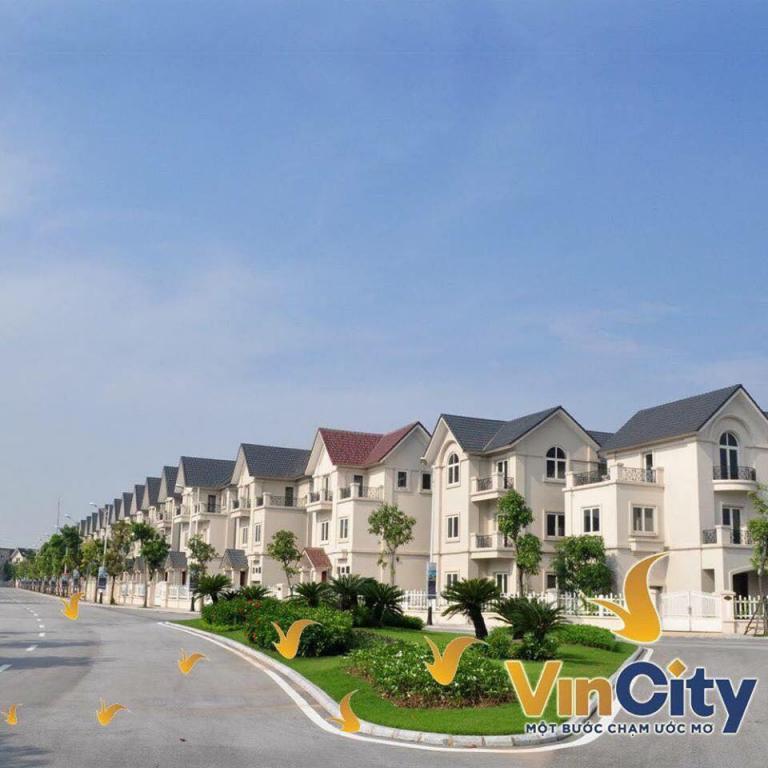 Bán căn hộ nhà phố, shophouse và biệt thự vincity Q9. TPHCM