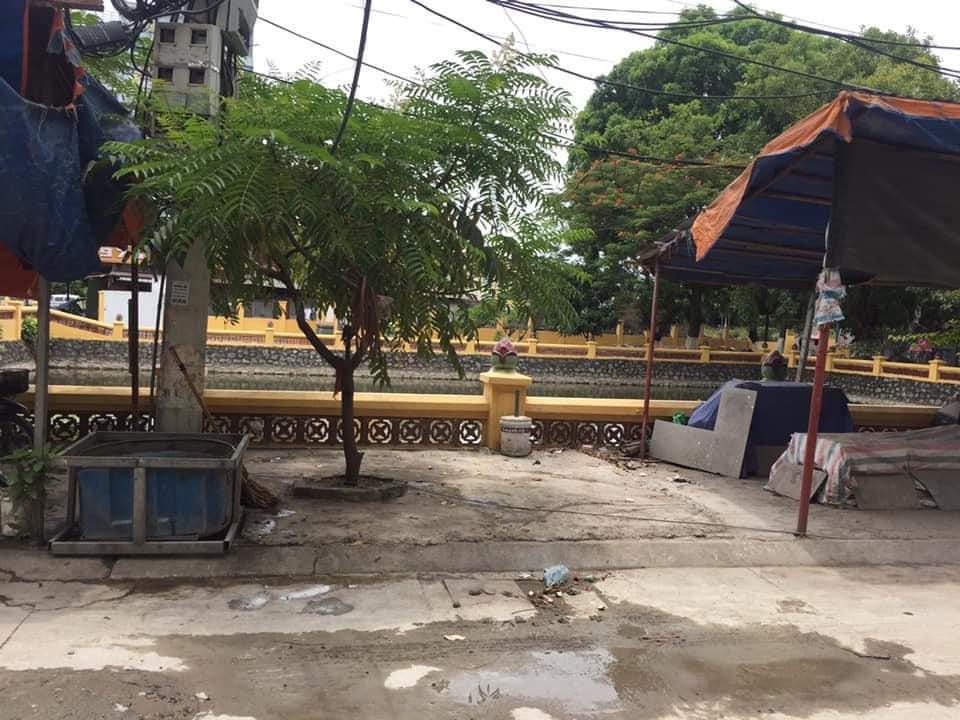 Bán Đất Quang Tiến - Đại Mỗ - Tây Mỗ, LÔ Góc 75m Giá rẻ.