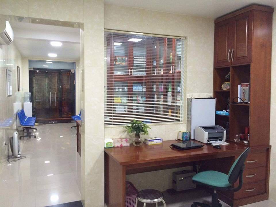Bán nhà 4 tầng siêu đẹp tại ngõ Ngô Xuân Quảng, Trâu Quỳ