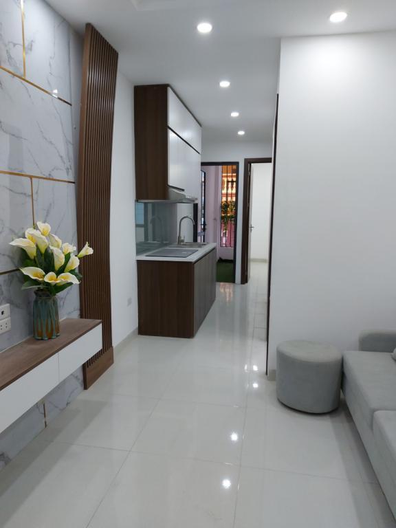 Mở bán chung cư mini Trần Khát Chân–Thanh Nhàn hơn 800 triệu/căn/1-2 ngủ, Ở Ngay