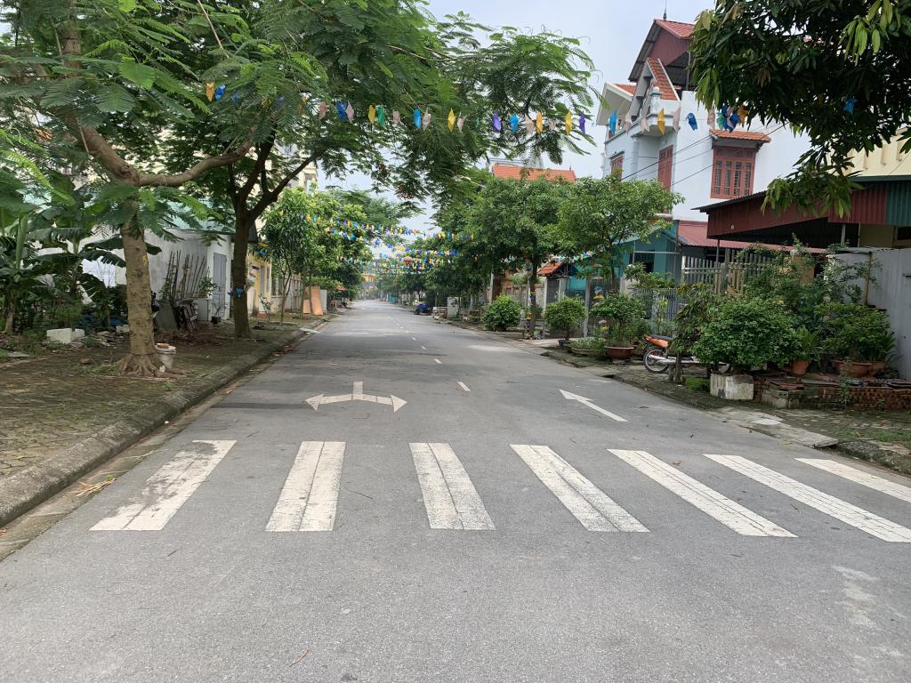 Bán 80m đất TĐC Ngọc Động, Đa Tốn, Gia Lâm