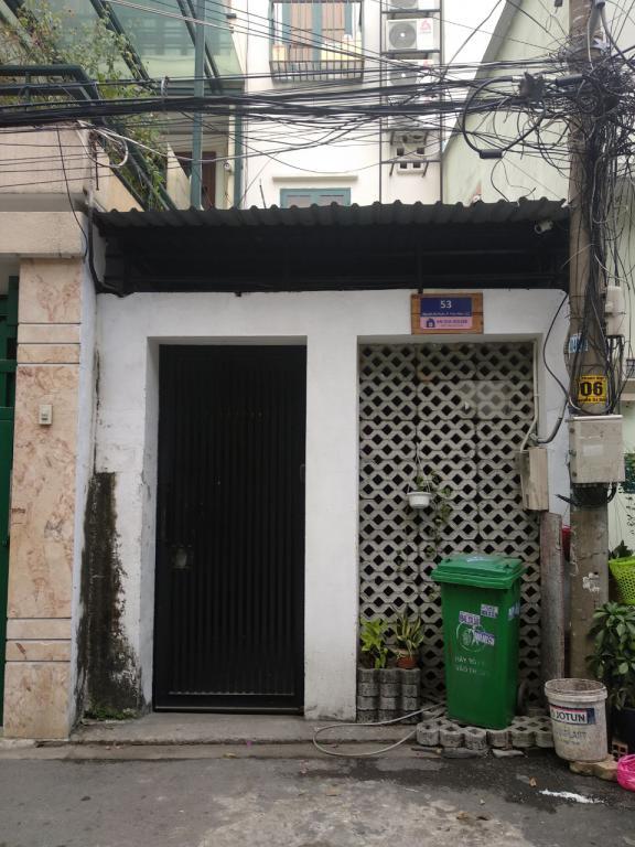Bán Nhà phố Mặt tiền Đường 54 Q2, 146.5 m2 (6.5m x 25m), 28 Tỷ đồng