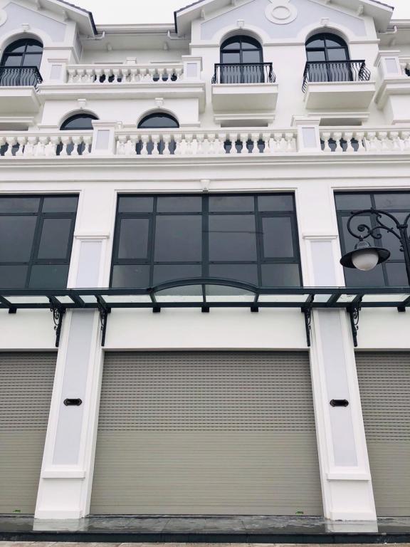 Chính chủ bán căn Shophouse Sao Biển 23 Vinhomes Ocean Park, giá tốt nhất. LH: 0968714626
