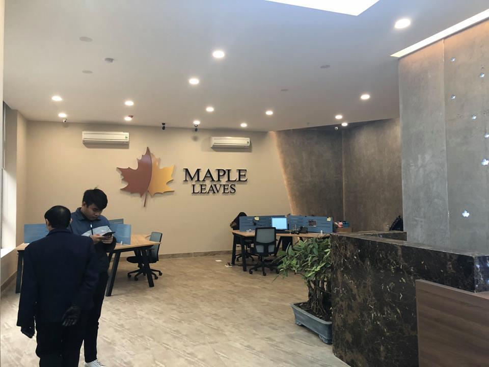 Cho thuê văn phòng diện tích 60m2  giá 13 triệu/ tháng tại 36 Hoàng Cầu, Đống Đa, Hà Nội