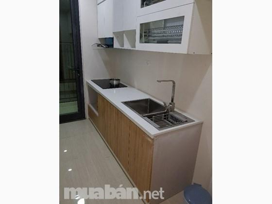 Cho thuê căn hộ chung cư Ecogreen nguyển xiển, giá cho thuê 7,5  triệu/tháng
