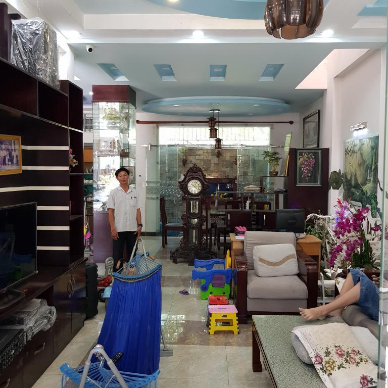 Cho thuê nhà Nguyên căn Bình Tân