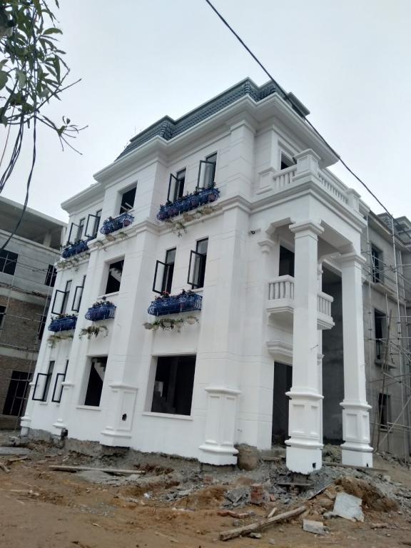 Bán căn biệt thự 180m2 hướng Đông Nam dự án VCI chùa Hà, Vĩnh Yên, Vĩnh Phúc