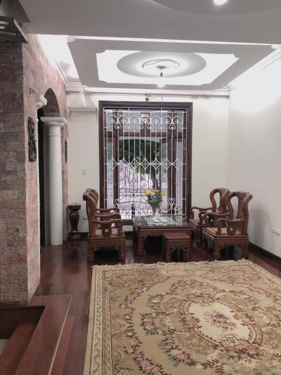 Bán nhà phố Hồng Hà 80m, 6tầng, Mặt tiền 6m, giá chào 20 tỷ Ba Đình, lh 0968181902