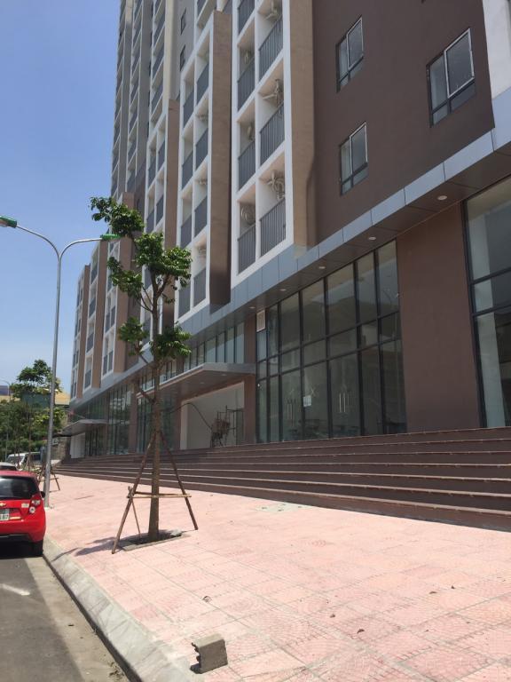 Chủ đầu tư Cienco1 mở bán đợt cuối căn hộ chung cư C1 Thành Công
