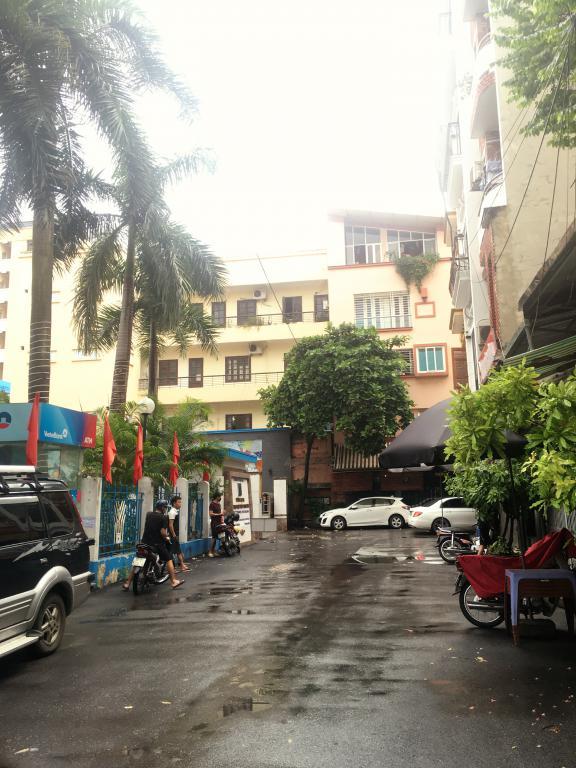 Chính Chủ Cần Bán Trần Phú, Hà Đông , Ô Tô. KD, 76m, 8 Tỷ 2 : 0913592954.