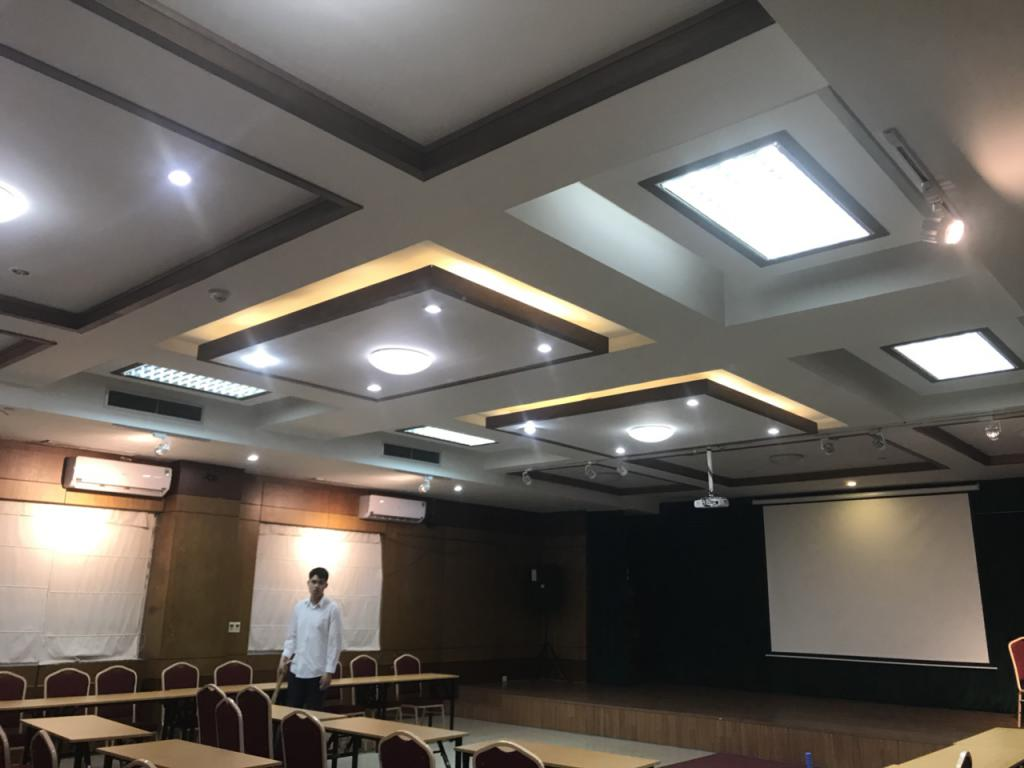 Cho thuê phòng họp, hội trường phố Trường Chinh, quận Thanh Xuân, Hà Nội